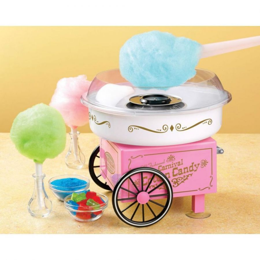 Carnival Cotton Candy Machines