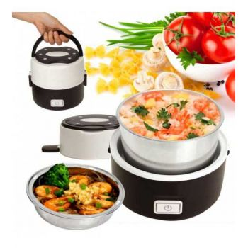 Electric Food Container Lunch Box