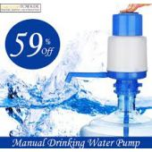 Manual Water Pump D3