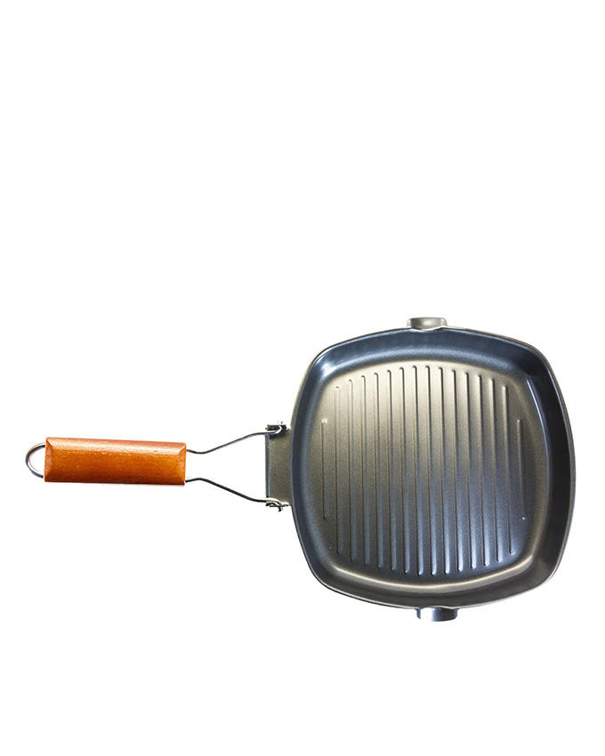 Ingenious Gadgets Medium Heavy-Duty Nonstick Grill