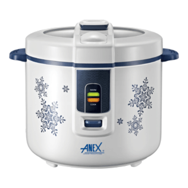 AG 2021 Rice Cooker New
