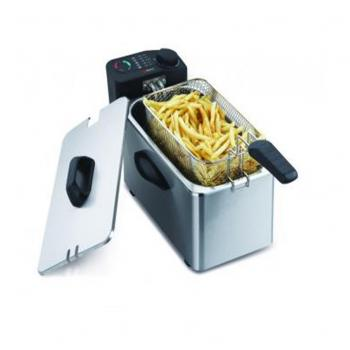 Alpina Deep Fryer Swiss