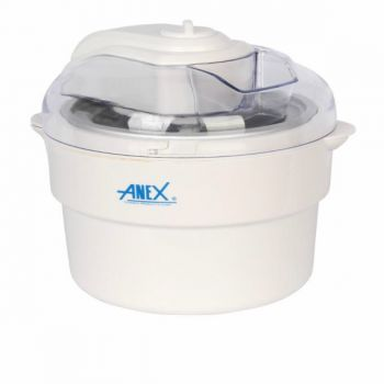 Anex AG 771 Ice Cream Maker White