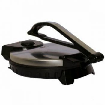 Anex Deluxe Roti Maker AG 2028 10 inch Black