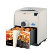 Anex AG-2018 Deluxe Air Fryer - White