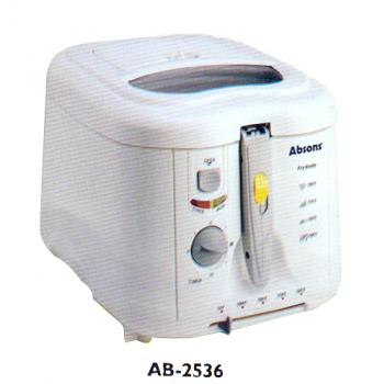 Abson Deep Fryer - 2536
