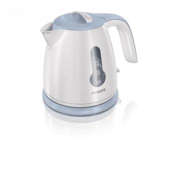Philips HD4608 Mini Electric Kettle