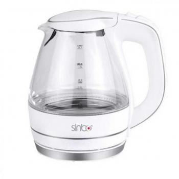 SINBO ELECTRIC CORDLESS TEA KETTLE SK-7307