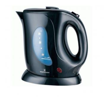 Westpoint WF 1109 Electric Tea Kettle Black