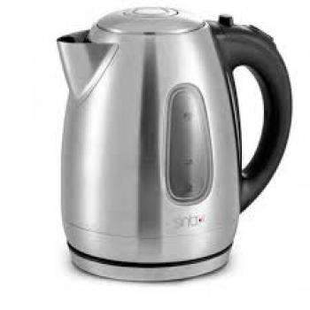 SINBO CORDLESS STEEL TEA KETTLE SK-2391