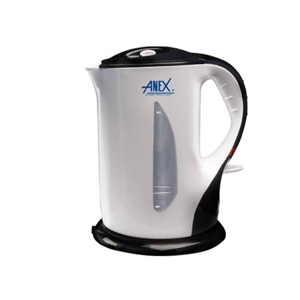 AG 4017 Kettle 17 Ltr Open Element