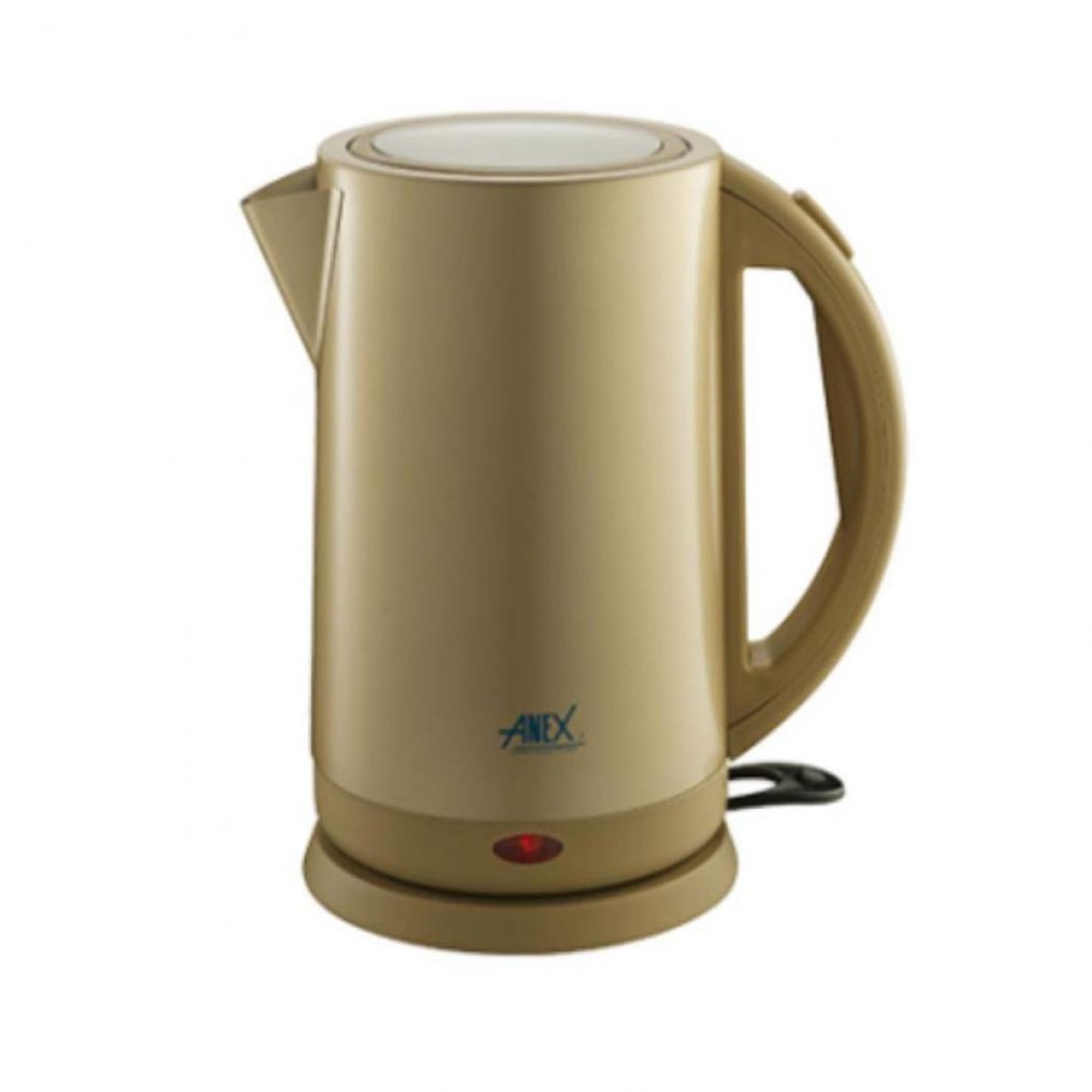 ANEX 4038 KETTLE CONCEAL ELEMENT GOLDEN