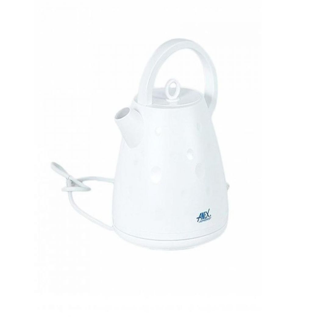 Anex AG 4043 Deluxe Fancy Kettle White