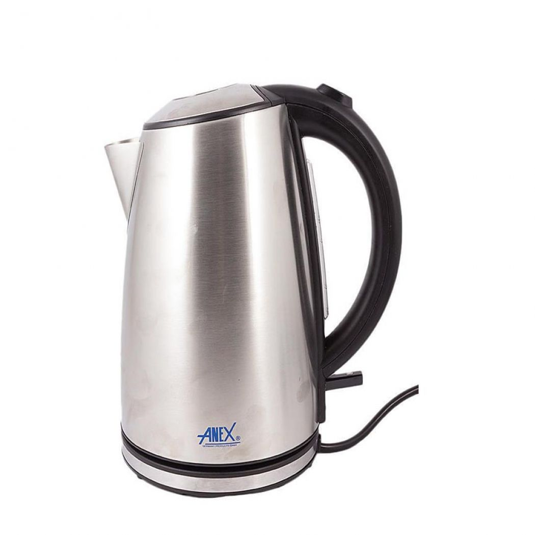 Anex AG 4046 Deluxe Steel Kettle