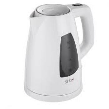 SINBO CORDLESS ELECTRIC TEA KETTLE SK-7302