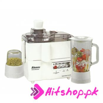 Absons Juicer Blender Grinder