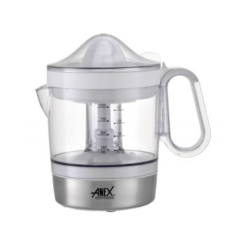Anex Ag 2051 Deluxe Citrus Juicer-White  40watts
