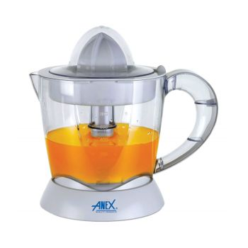 Anex Ag 2055 Deluxe Citrus Juicer-White 40watts