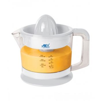 Anex Ag 2058 Deluxe Citrus Juicer 40watts