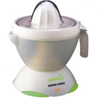 Black & Decker Citrus Juicer CJ600