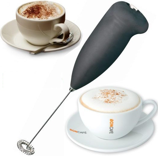 Battery Operated handheld beater mixer for milk, coffee, lassi and egg beater