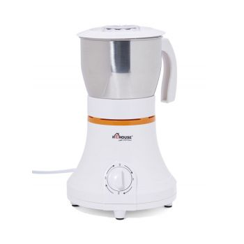 He House Coffee Grinder Machine With Detachable Ja