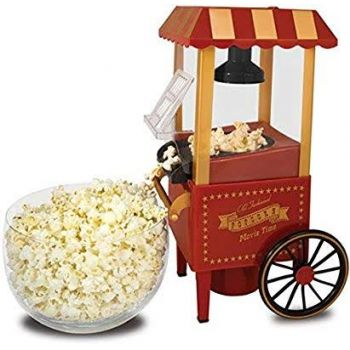 Hehouse Popcorn maker Wheel