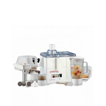 WF-8810 10 in 1 Food Factory White