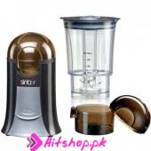 Sinbo Coffee Grinder Set 2 IN 1 SCM-2914
