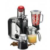 Sinbo Juicer Extractor  with Blender SJ-3133