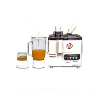 Cambridge Juicer Blender 3 in 1 JB-66