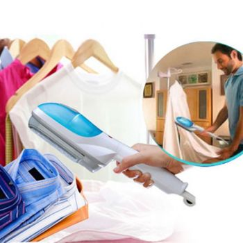 Original Portable Steam Iron Tobi Travel Steamer