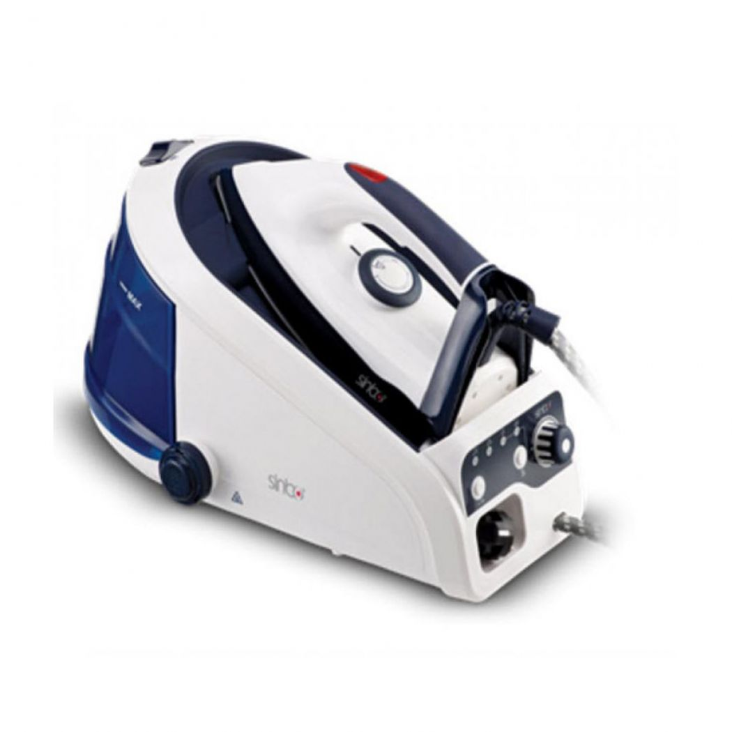 SINBO SMART STEAM IRON SSI 2885