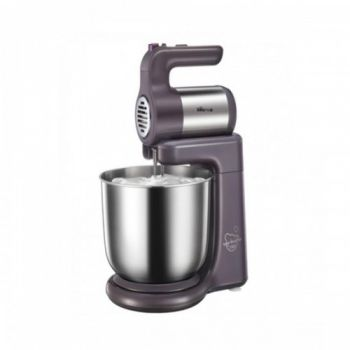 Westpoint Hand Mixer With Stand Bowl 300watts