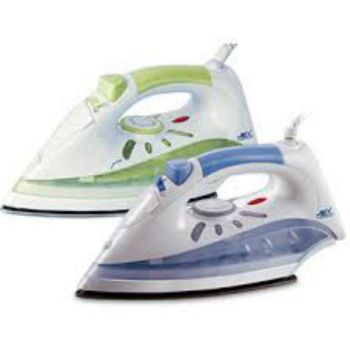 Anex AG 1025 Steam Iron