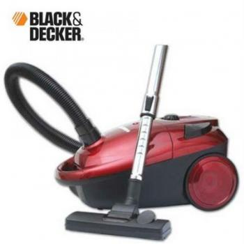 Black & Deacker VACCUUM CLEANER 1600W