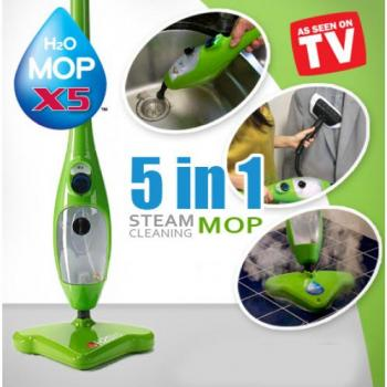 Mop X5 Steam Cleaner 5 in 1