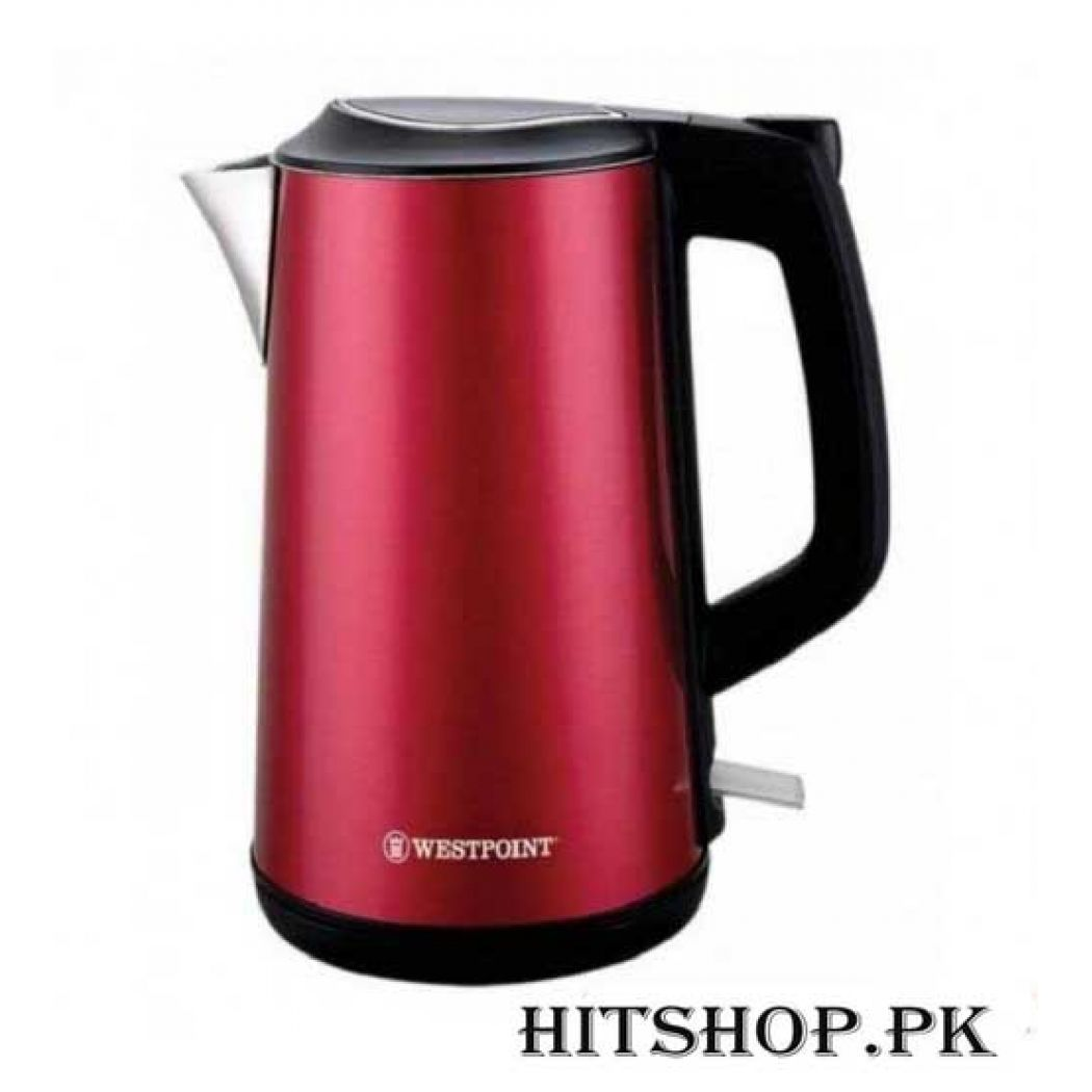 Westpoint Deluxe Cordless Electric Kettle WF-6174
