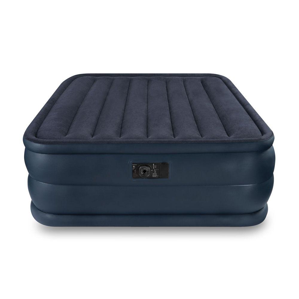 Intex Double Sleeping Air Bed With Pump In Pakistan Hitshop