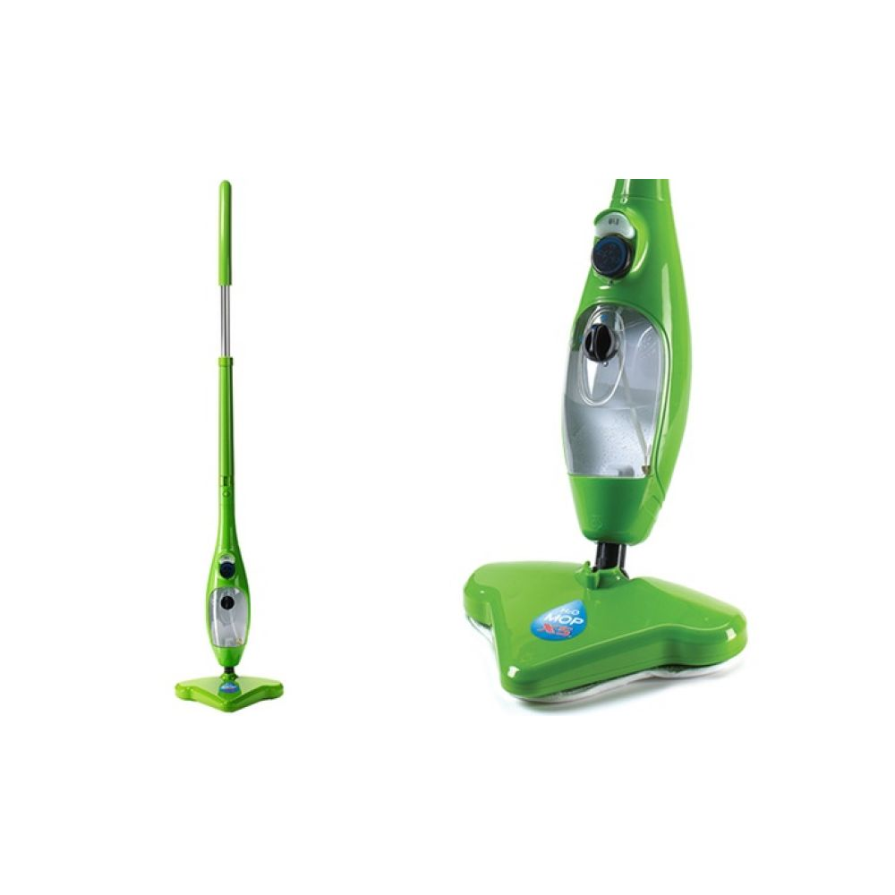 how to use x5 steam mop