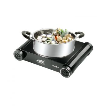 Anex AG 3065 Deluxe Hot Plate 1200watts