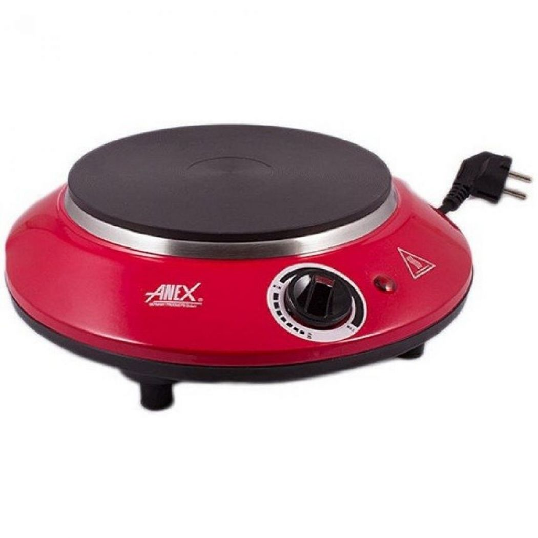 Anex Deluxe Hot Plate AG-2065