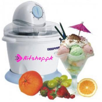 Geepas Ice Cream Maker