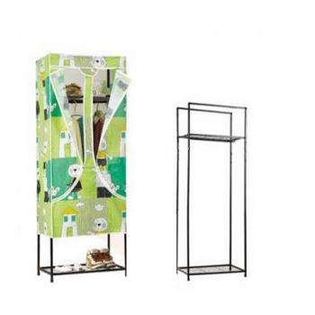 Clothes Wardrobe (100B)