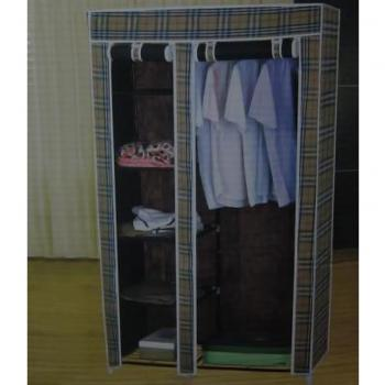 Portable Storage Wardrobe SB-WB1