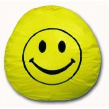 Smiley Face Bean Bag Chair