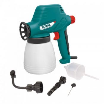 TOTAL SPRAY GUN 80W