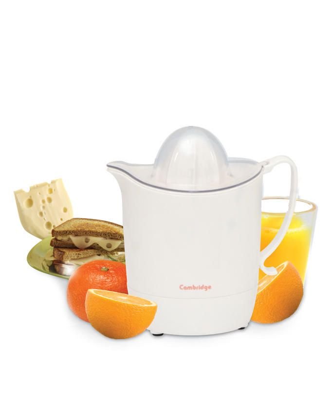 CJ270 Citrus Juicer