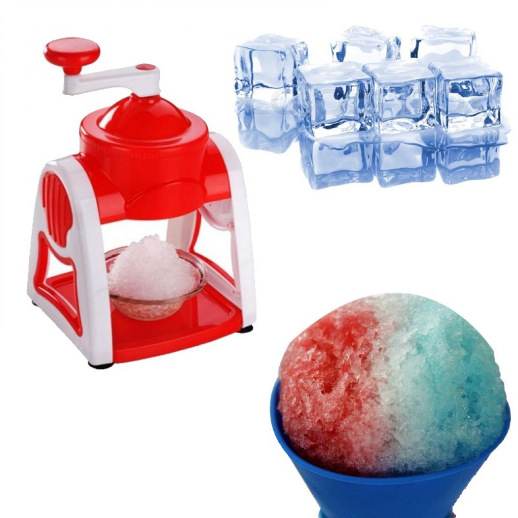 Ice Gola Machine