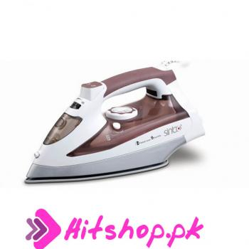 Sinbo Steam Iron SSI-2863